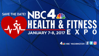2017 NBC health and fitness expo