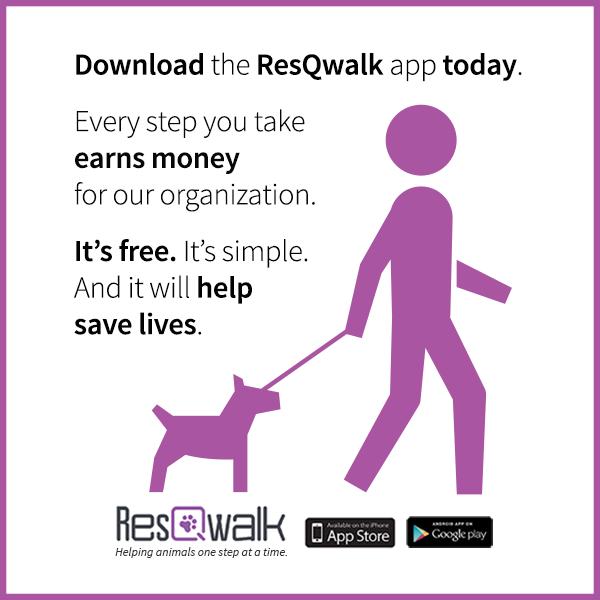 2016 WH ResQwalk logo