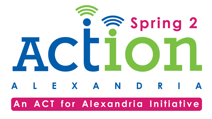 image of Spring to Action logo