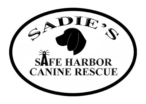 Sadie's Safe Harbor Canine Rescue | Logo