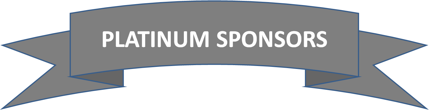 Platinum Sponsor Ribbon Png