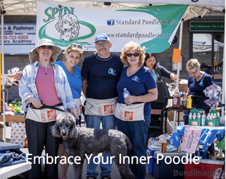 Embrace Your Inner Poodle
