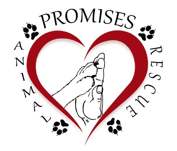 Promises Animal Rescue | PAR |  Logo