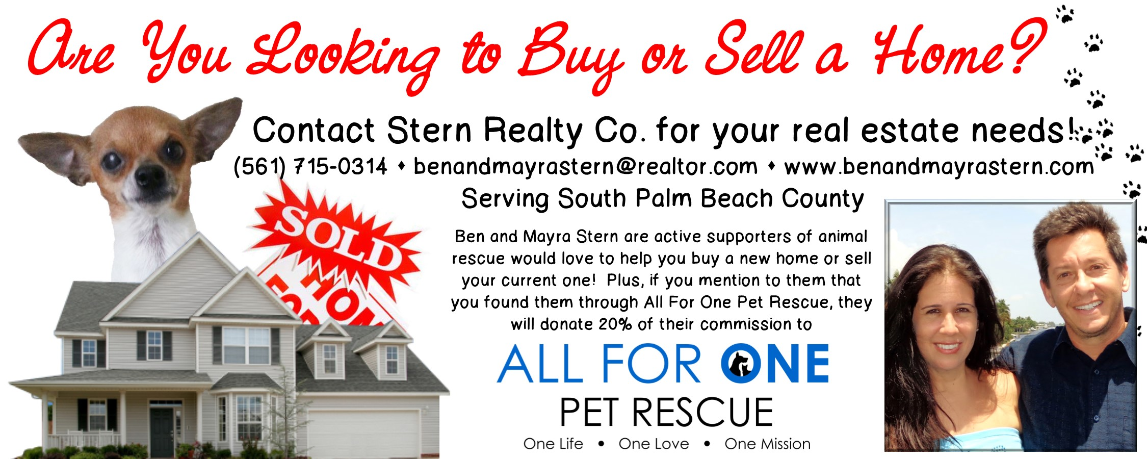 Stern Realty Co.