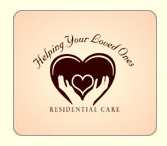 Helping Loves Ones Residential Care
