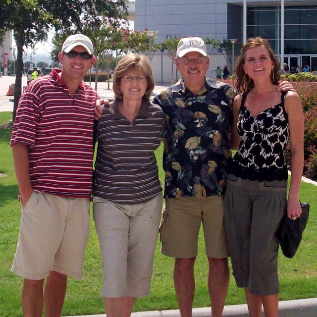 The Shoemaker Family