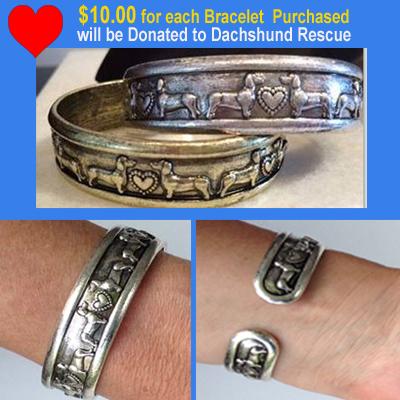 bracelet donation