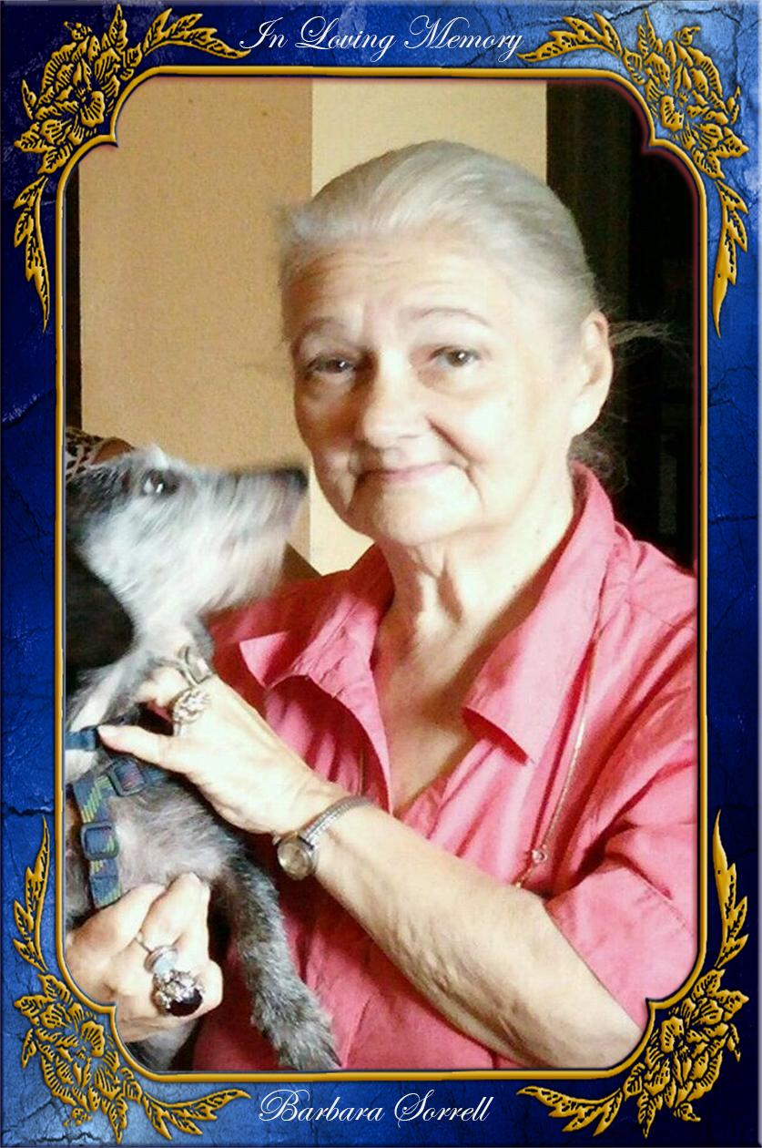 Barbara Sorrell Memorial