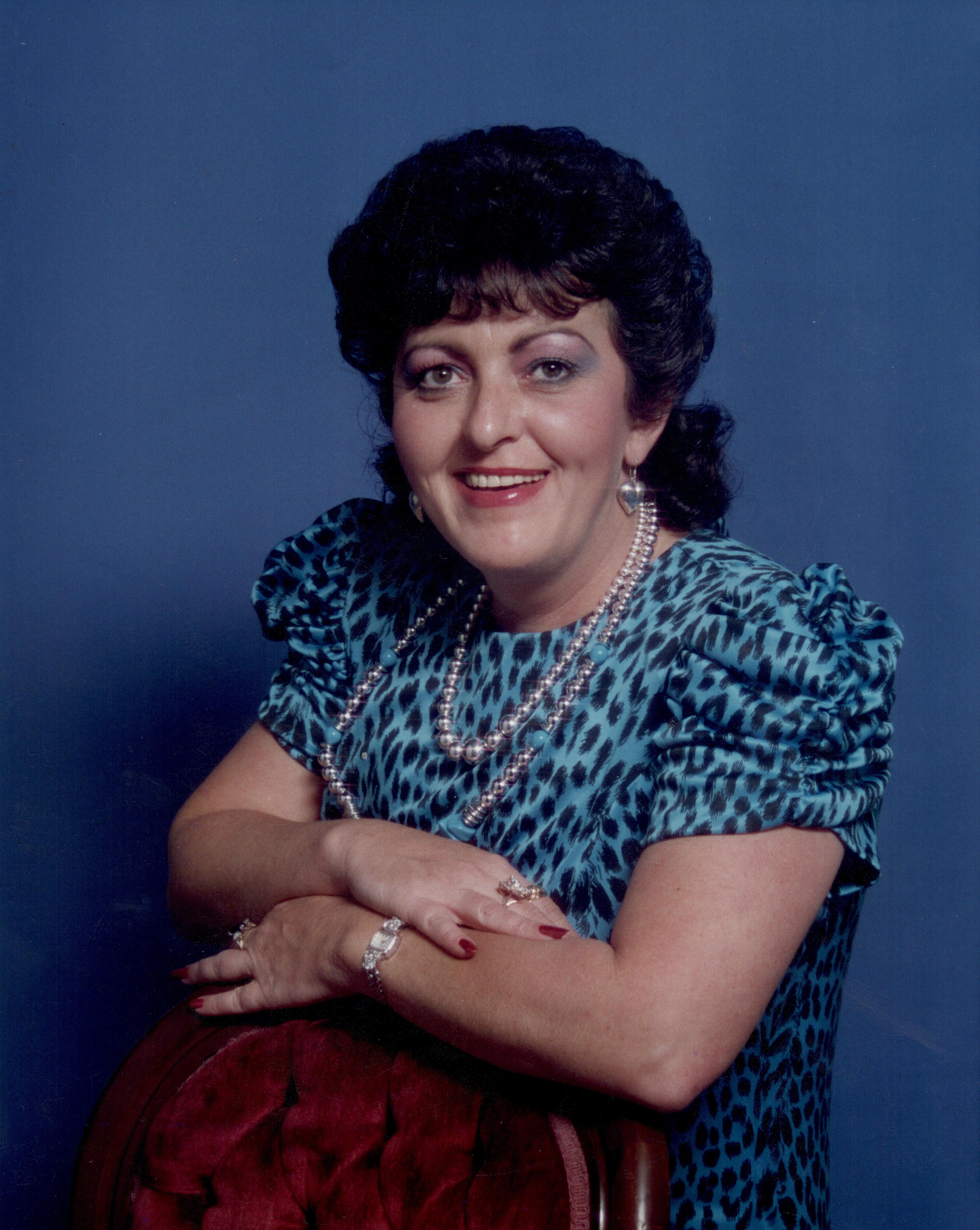 Diane Deaton MEM 2021
