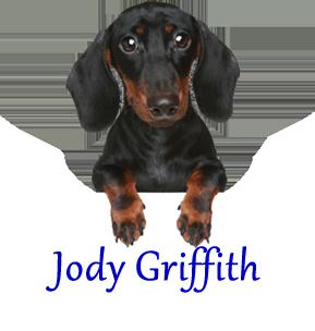 Jody Griffith MEM 2015