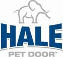 Hale Pet Door Logo