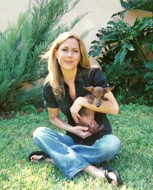 Jen Haley Memorial 2012