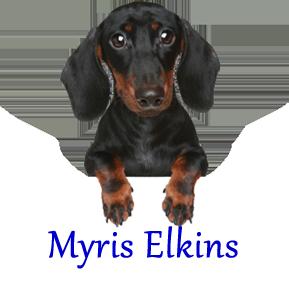 Myris Elkins MEM 2015