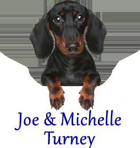Joe & Michelle Turney Honor 2012