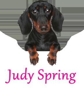 Judy Spring Honor 2012