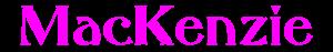 MacKenzie SN TEXT 2014