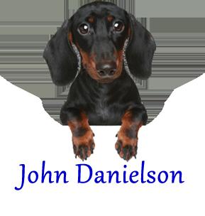 John Danielson MEM 2014