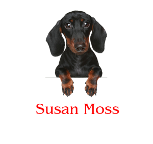 Susan Moss MEM 2017