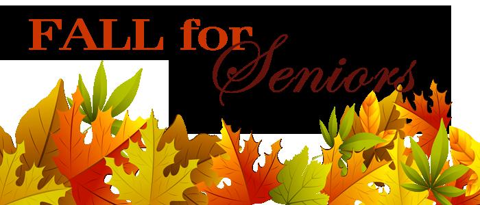 Fall for Seniors