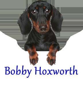 Bobby Hoxworth MEM 2015