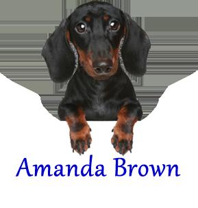 Amanda Brown MEM 2014