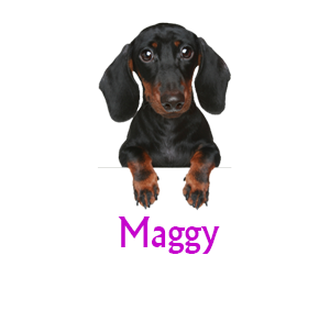 Maggy Honor 2020