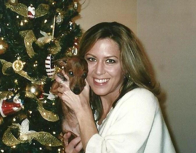 Jen Haley XMas Memorial 2012