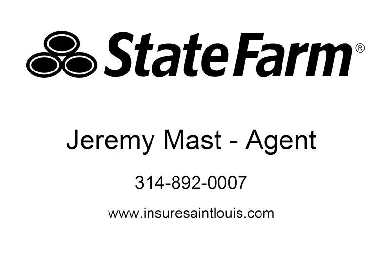 State Farm - Jeremy Mast Agency