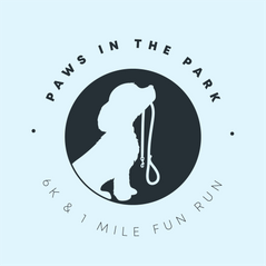 2020 Needy Paws Paws in the Park 5k and 1mile fun run