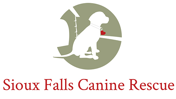 Sioux Falls Canine Rescue Logo