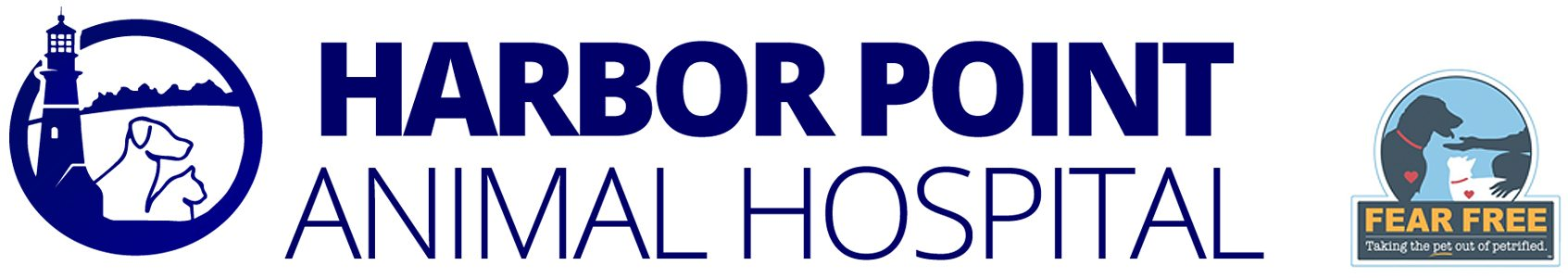 Harbor Point logo