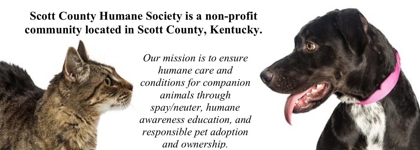 Scott County Humane Society