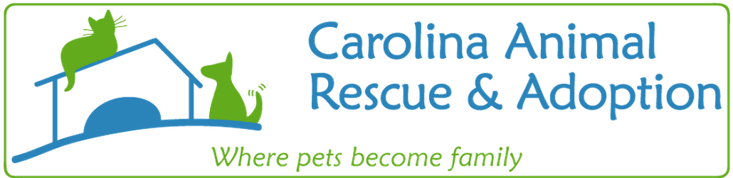 Carolina Animal Rescue and Adoption