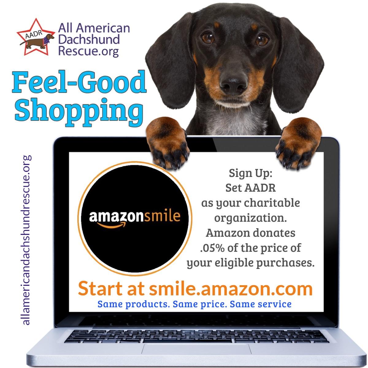 Amazon Smile_2021 Graphic