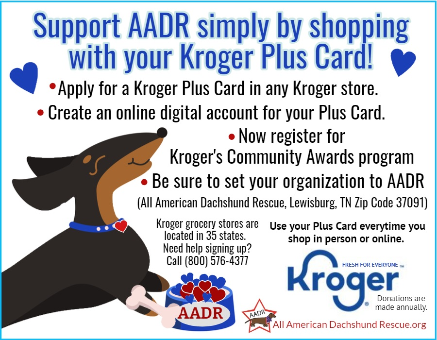 Kroger Plus Card Community Donations 2021 2