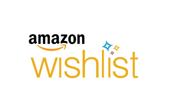 Donate Using Our Amazon Wish List