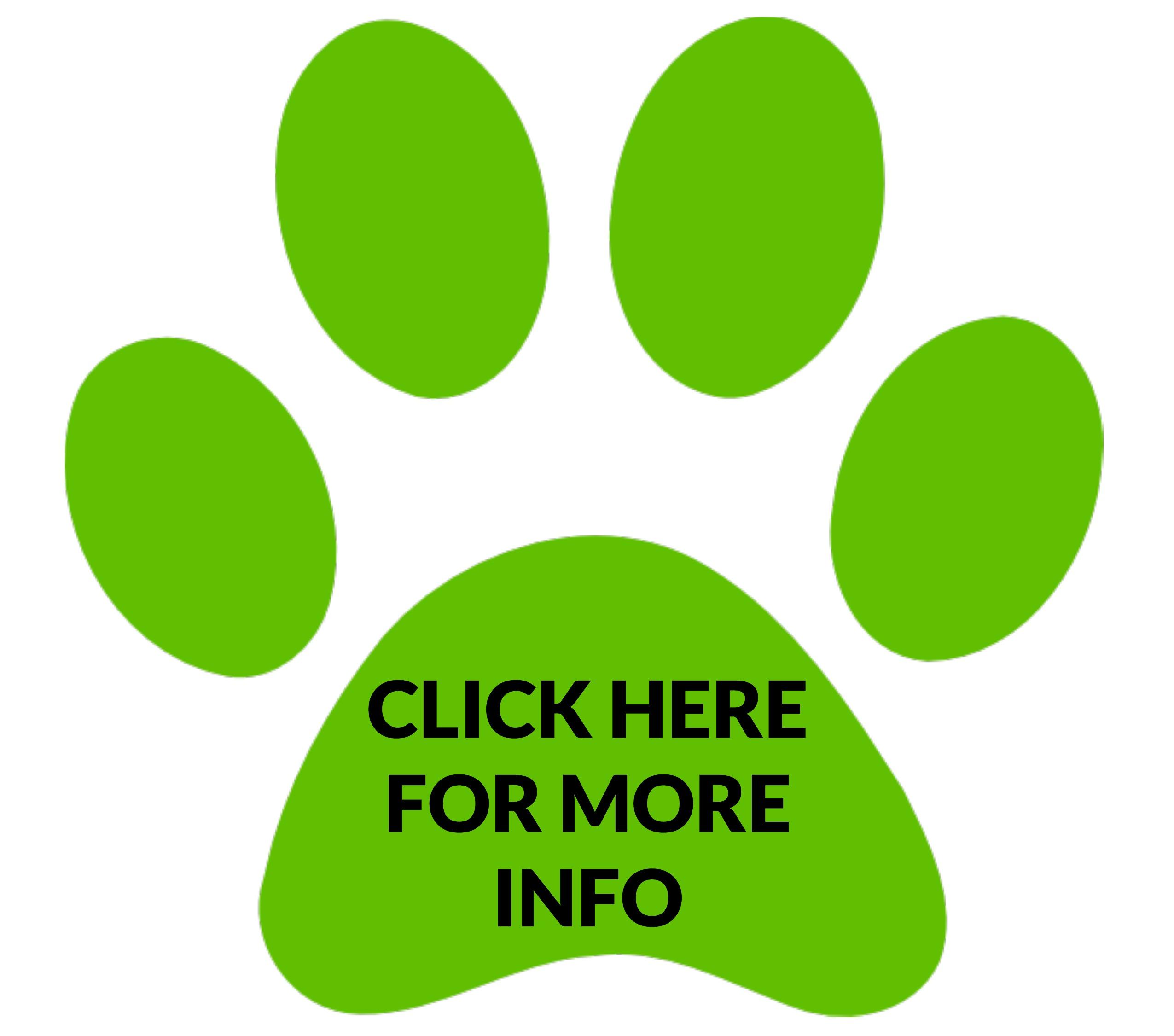 Paw Info Link