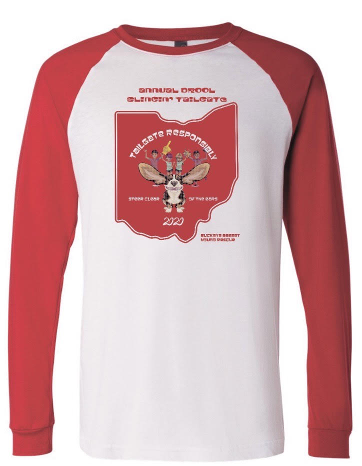2020 2020 Tailgate Shirts