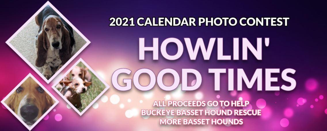 2021 calendar graphic
