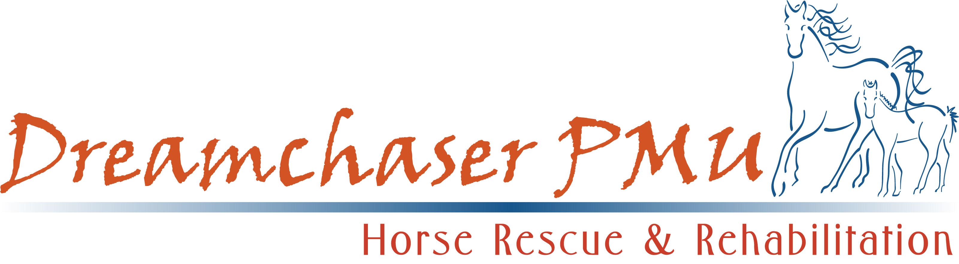 Dreamchaser PMU Rescue & Rehab Inc