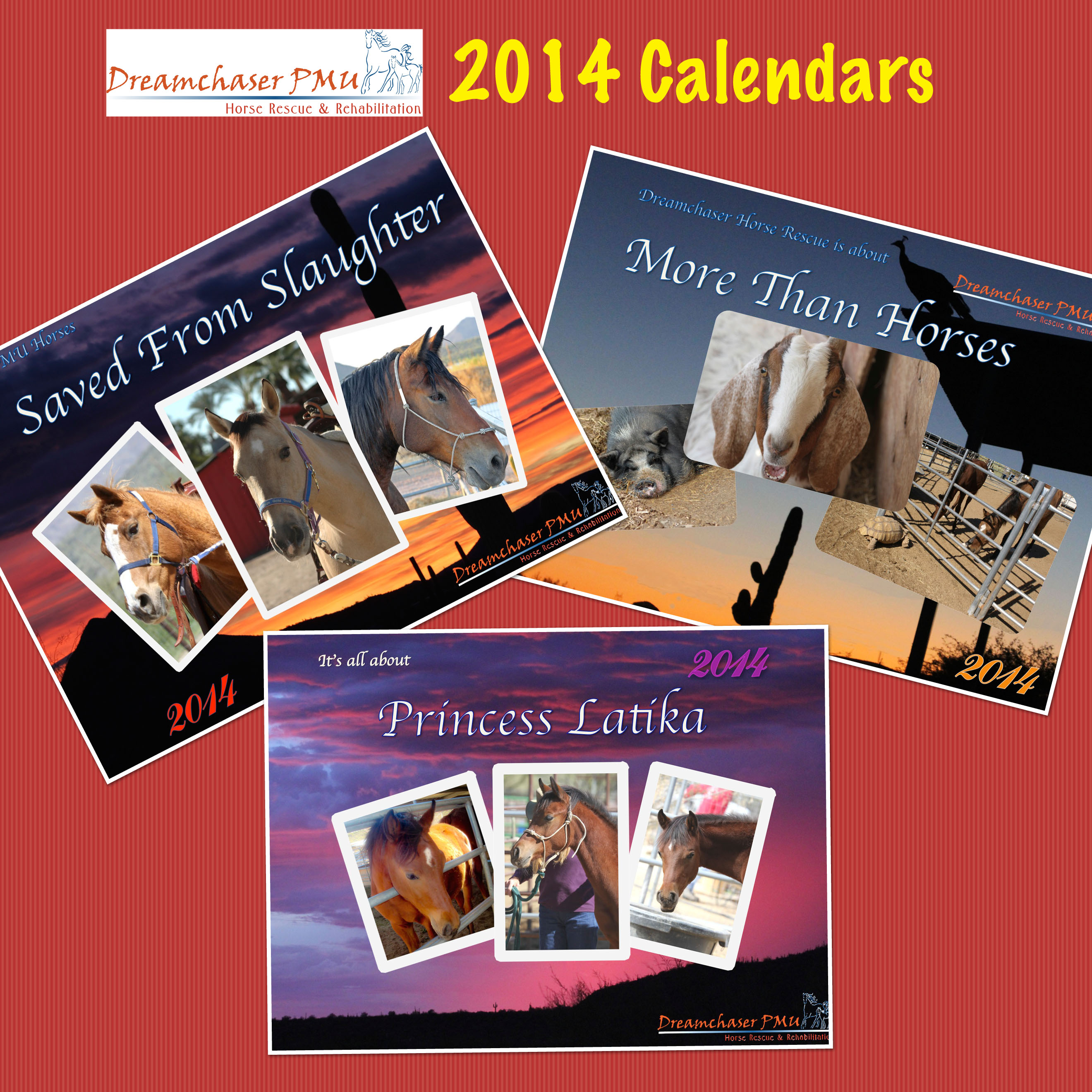 Order Your Calendars Today!