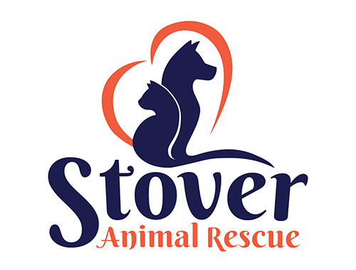 Stover Animal Rescue - Logo