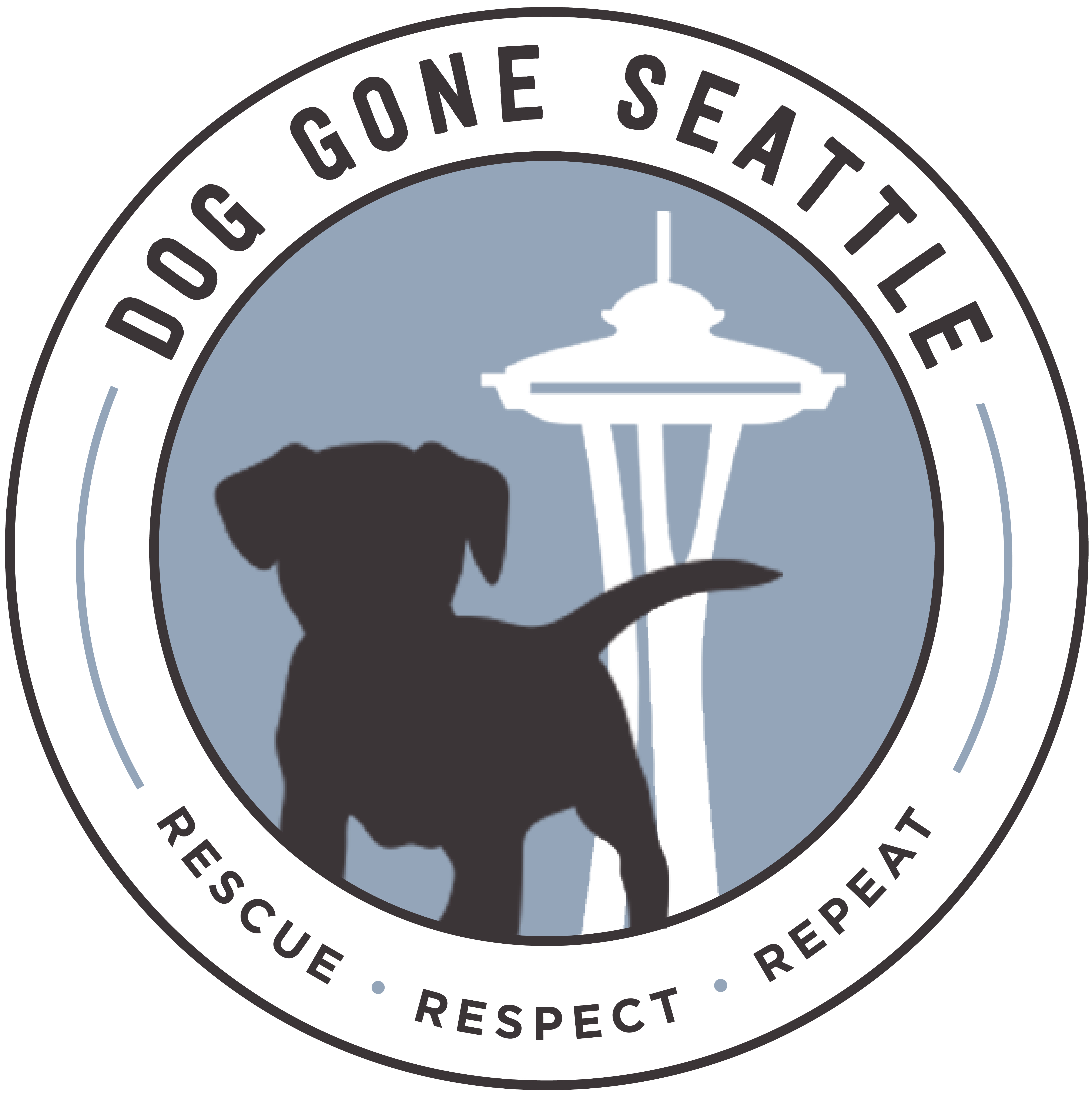 Adoption Contract Dog Gone Seattle