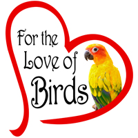 For The Love of Birds NJ