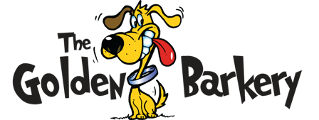 golden barkery logo