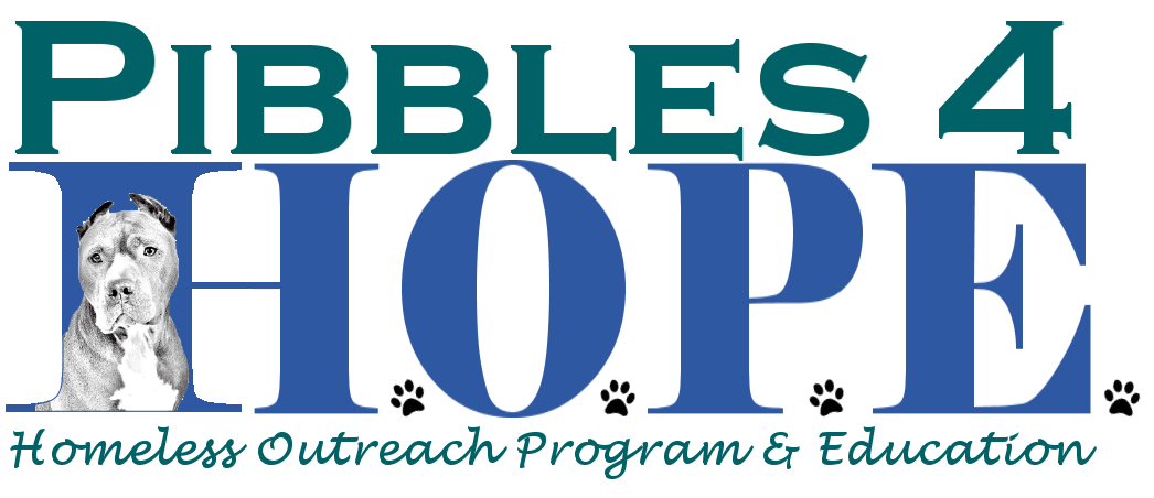 pibbles4hope logo