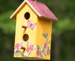 Tuscan Birdhouse