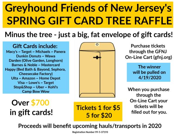2020 Spring Card Tree 2