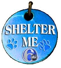 Shelter Me Logo