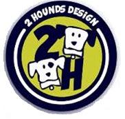 2 Hound Logo